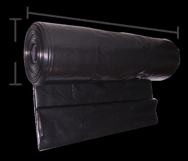 Rollos de hule negro de hasta 6 metros de ancho medidas de - Hule por metros ...
